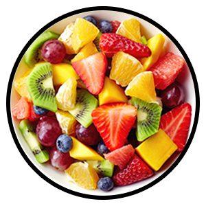 SPAR Fresh to Go Las Canteras - Fruta fresca cortada